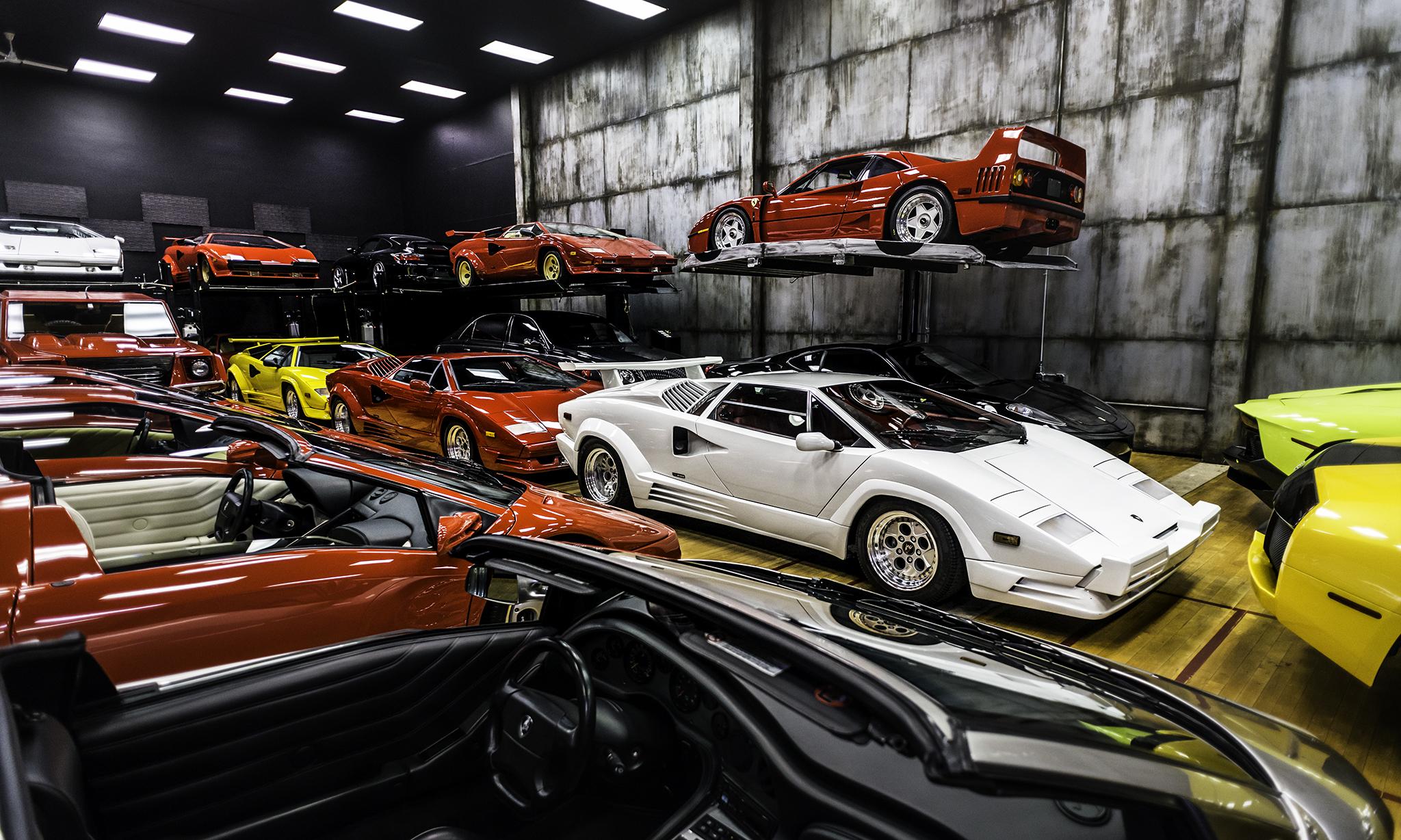 16_interstate_motorsport_tour_header Amazing Ferrari Agostini Auto Junior Mondial Cabriolet Cars Trend